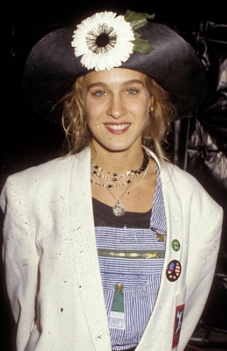 sarah jessica parker 1988