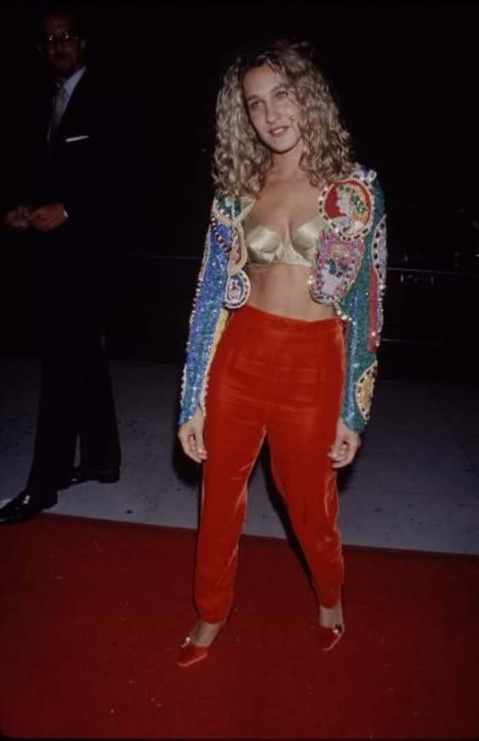 sarah jessica parker 1990