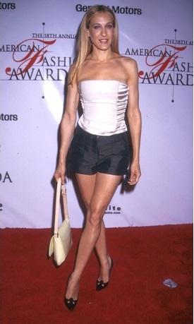 sarah jessica parker 1999
