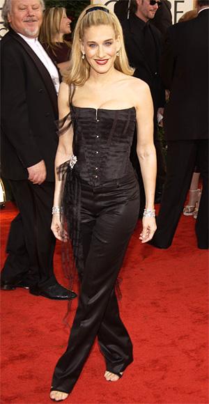sarah jessica parker 2003