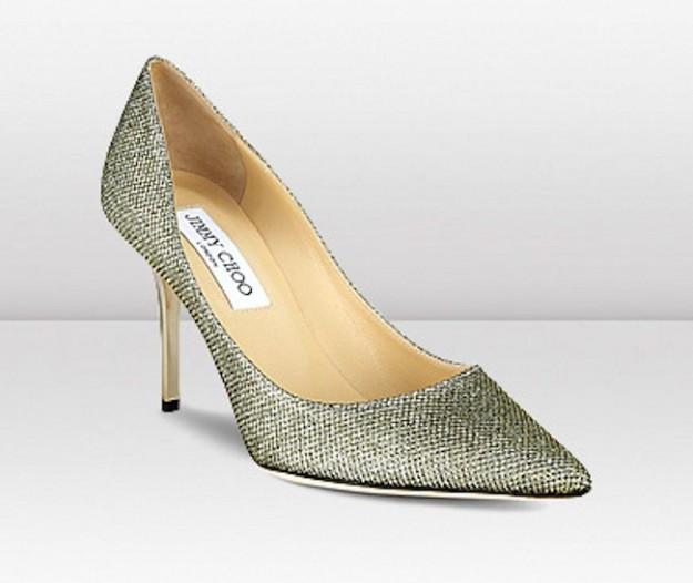 scarpa agnes sposa jimmy choo primavera 2013