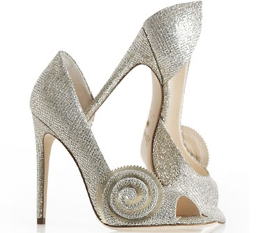 scarpa ispirata al grande e  potente oz 2