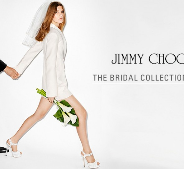 scarpe sposa jimmy choo 2013
