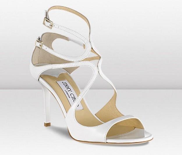 scarpe sposa primavera 2013 jimmy choo 11