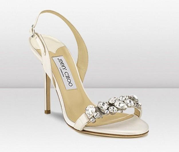 scarpe sposa primavera 2013 jimmy choo 16