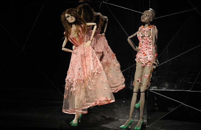 spfw sfilata marionette 7