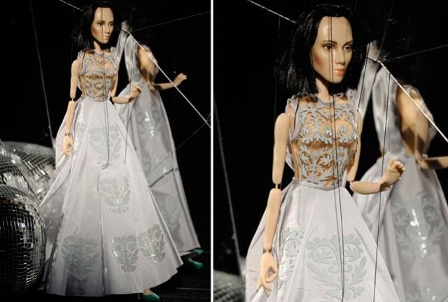 spfw sfilata marionette