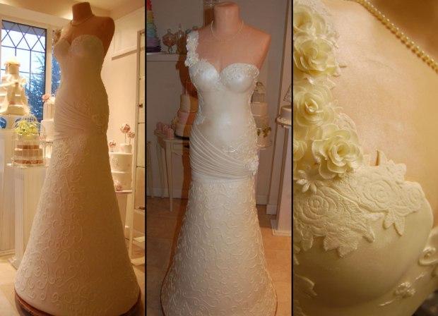 torta matrimonio 2013