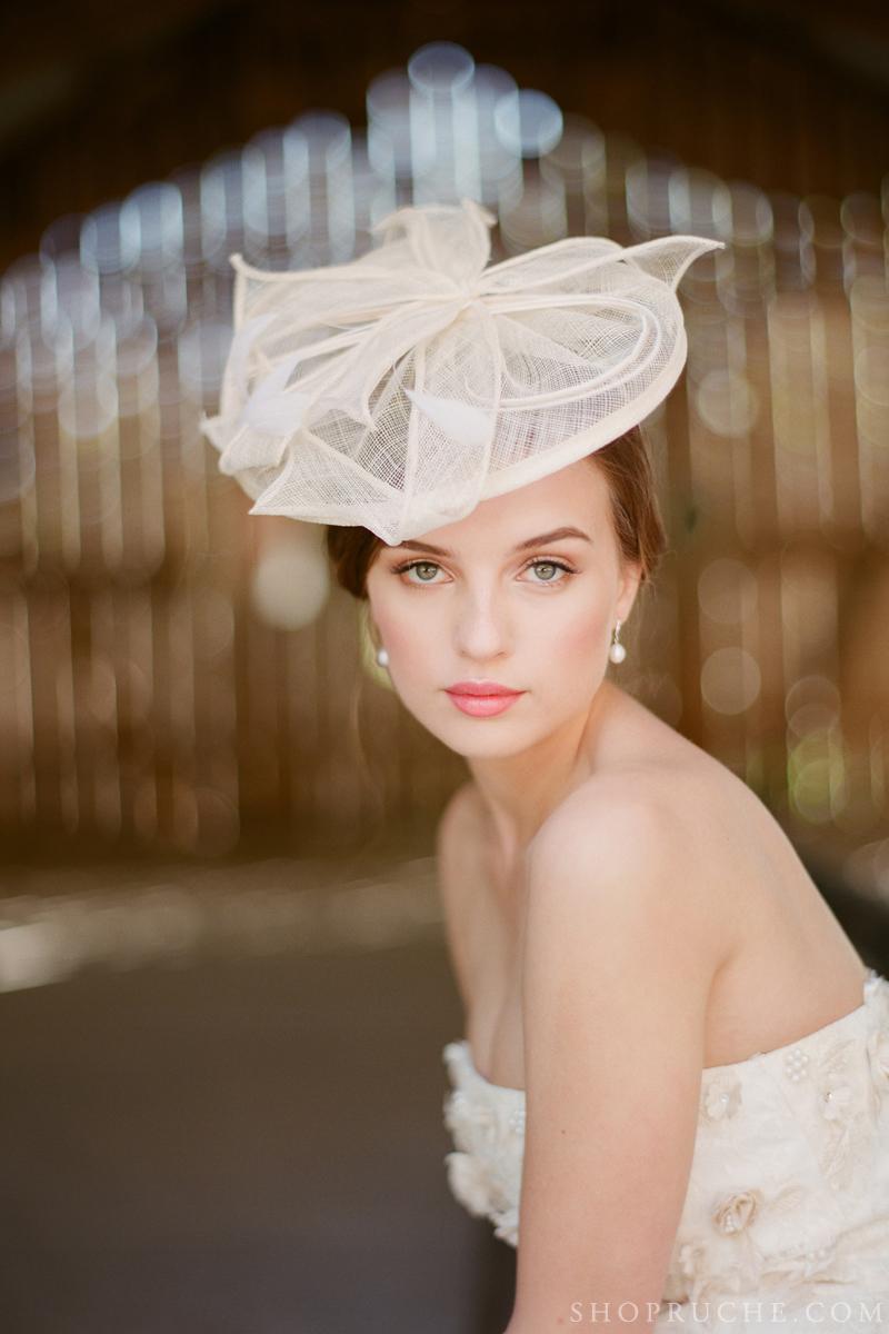 abito da sposa rouche primavera 2013 17