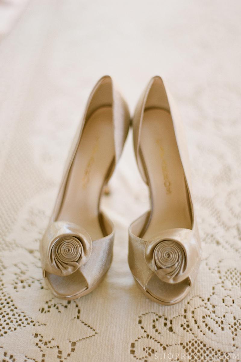 abito da sposa rouche primavera 2013 21