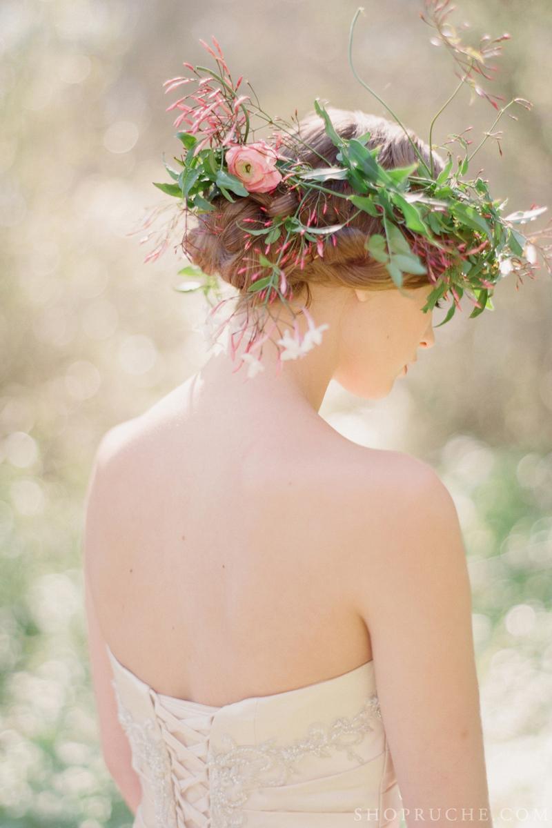 abito da sposa rouche primavera 2013 25