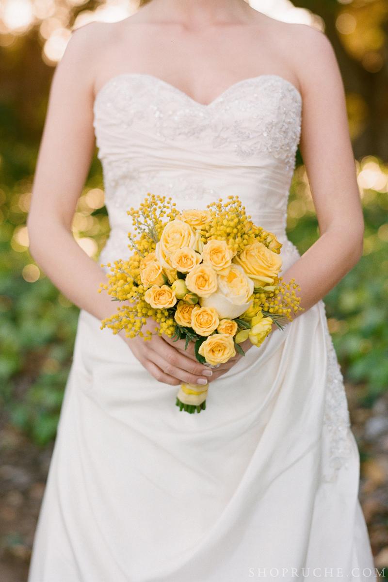 abito da sposa rouche primavera 2013 2