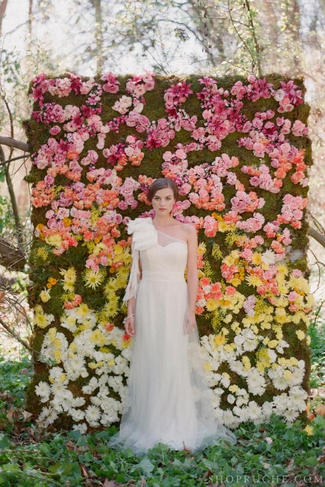 abito da sposa rouche primavera 2013 28