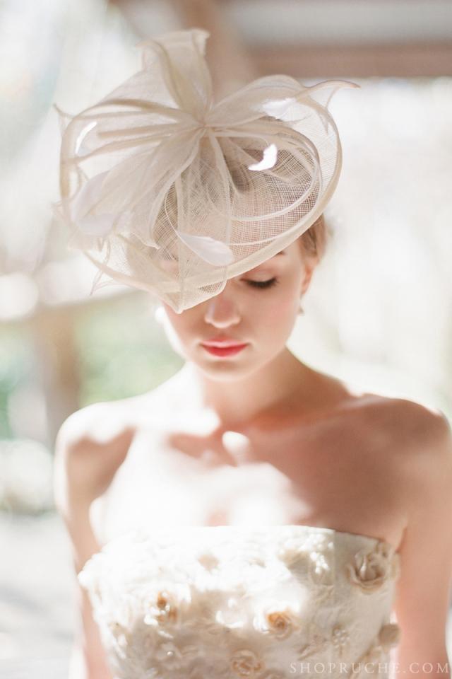 abito da sposa rouche primavera 2013 30
