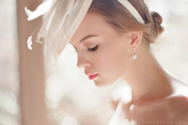 abito da sposa rouche primavera 2013 46