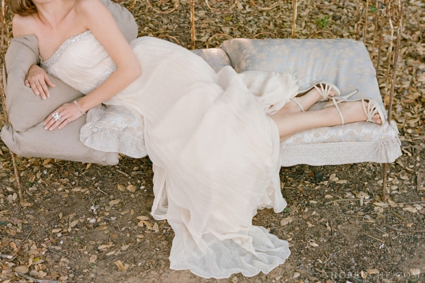 abito da sposa rouche primavera 2013 51
