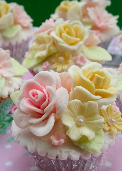 cupcake festa della mamma 12
