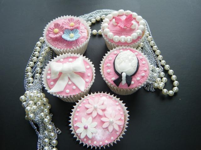 cupcake festa della mamma 13
