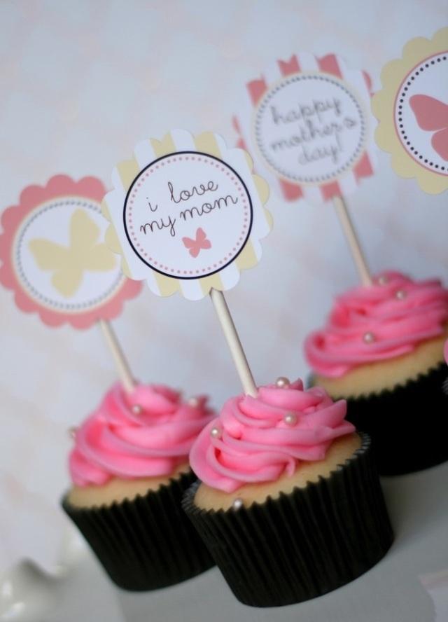 cupcake festa della mamma 14
