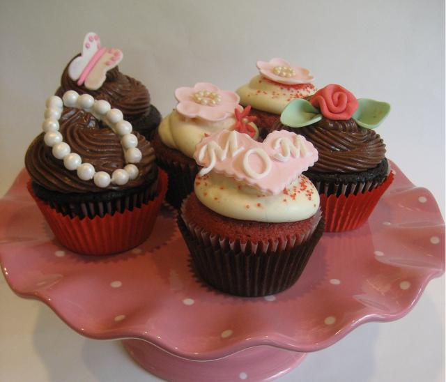 cupcake festa della mamma 18