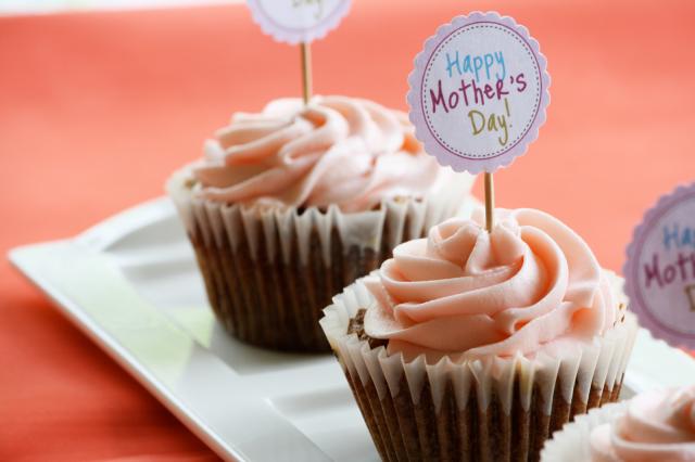 cupcake festa della mamma 2