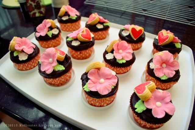 cupcake festa della mamma 5
