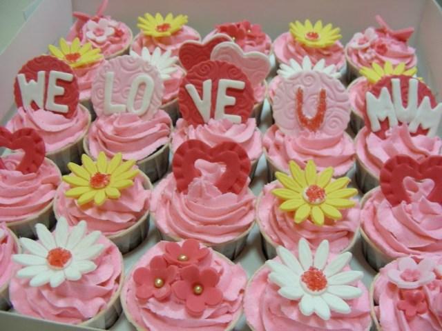 cupcake festa della mamma 6