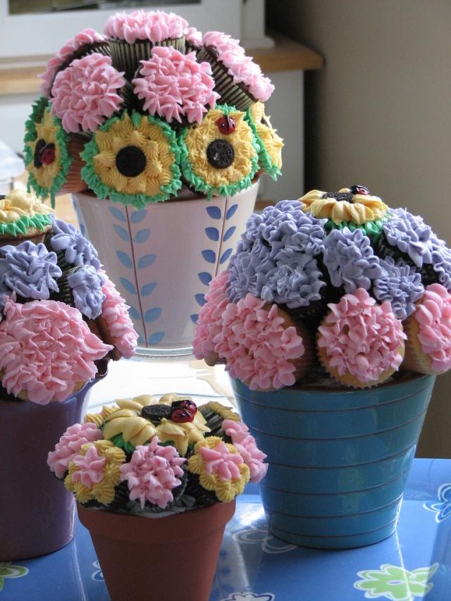 cupcake festa della mamma 8
