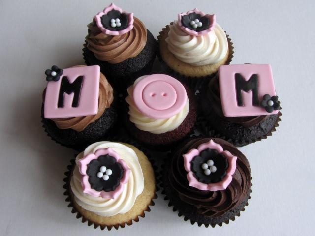 cupcake festa della mamma 9
