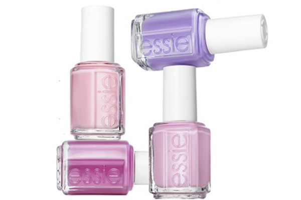essie wedding collection 2013 4
