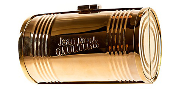jean paul gaultier clutch