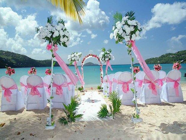 matrimonio in spiaggia 11