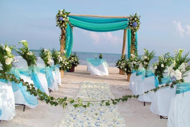 matrimonio in spiaggia 6