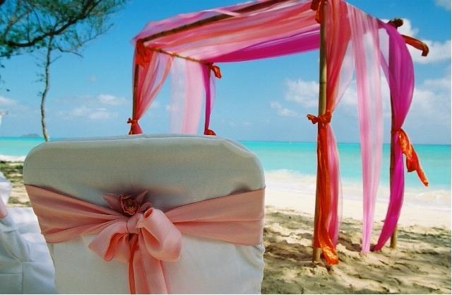 matrimonio in spiaggia 7