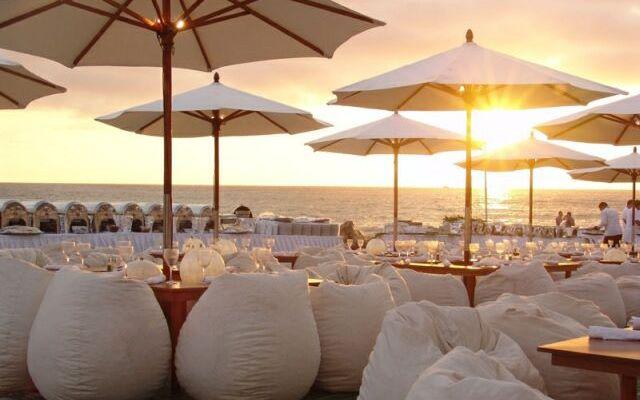 matrimonio ricevimento in spiaggia 2