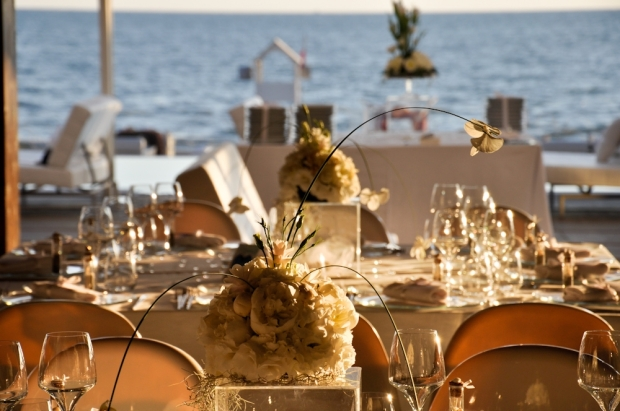 matrimonio ricevimento in spiaggia