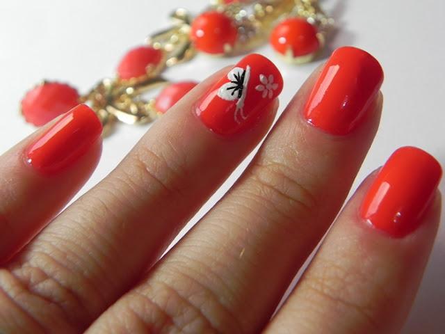 nail art primavera 10