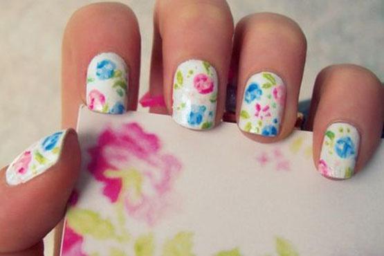 nail art primavera 11