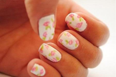 nail art primavera 12