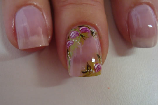nail art primavera 13