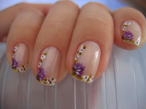 nail art primavera 14