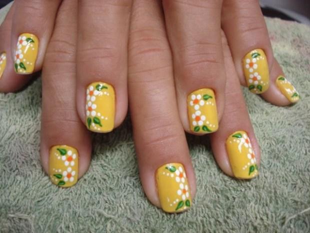 nail art primavera 17