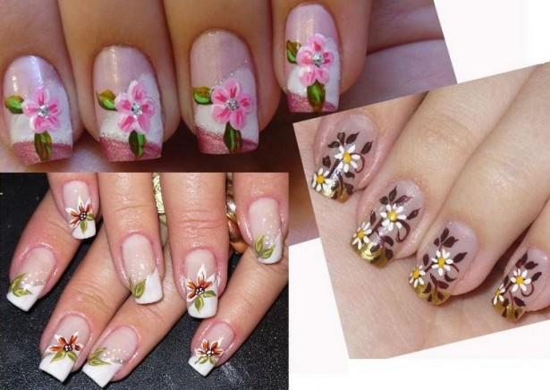 nail art primavera 4