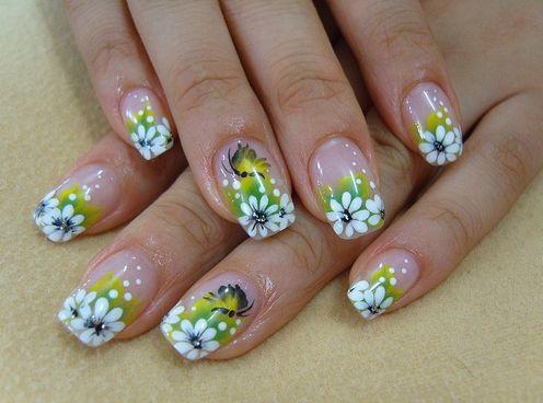 nail art primavera 8