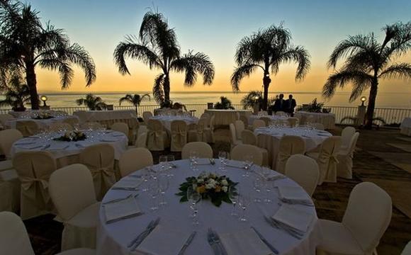 ricevimento matrimonio in spiaggia 3