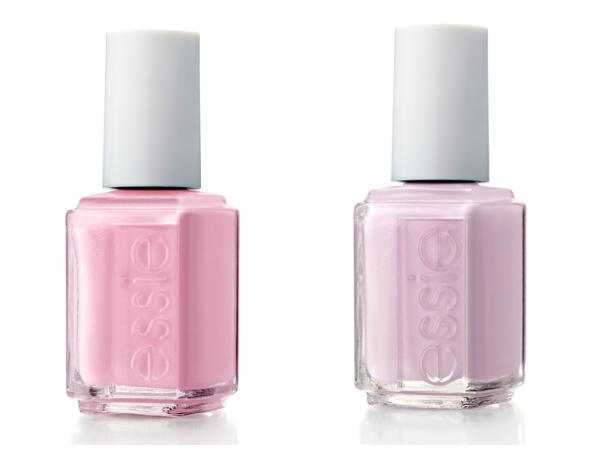 smalti essie weddin collection 2013