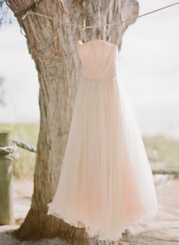 abito da sposa shabby chic 11