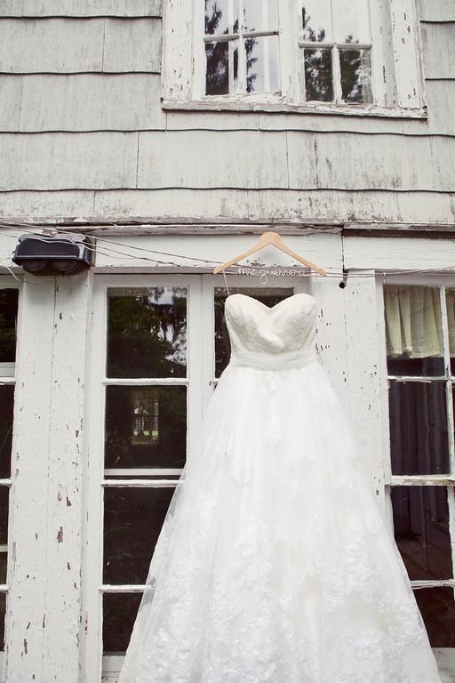 abito da sposa shabby chic 2