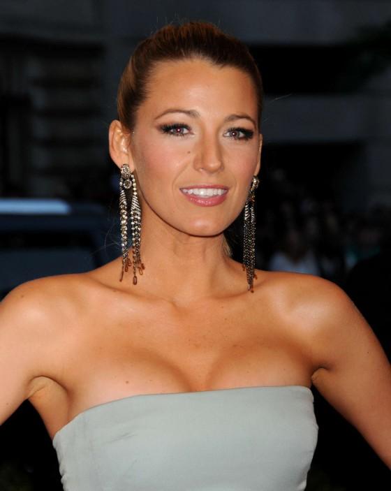 Blake-Lively met gala 2013