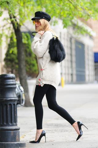 blake-lively modella new york